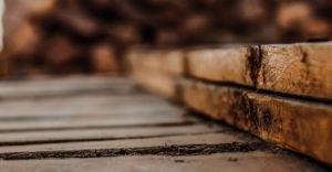 Reclaimed Barn wood in Bend, Oregon