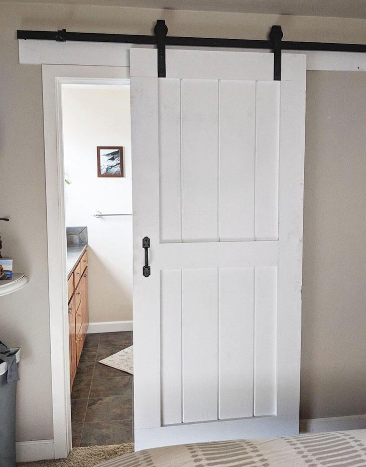 Sliding Barn Doors Custom In Bend Oregon By Scavenger